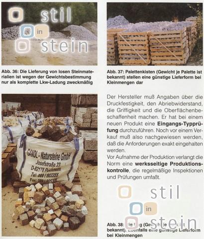 kopfsteinpflaster pflastersteine basalt sandstein. Black Bedroom Furniture Sets. Home Design Ideas